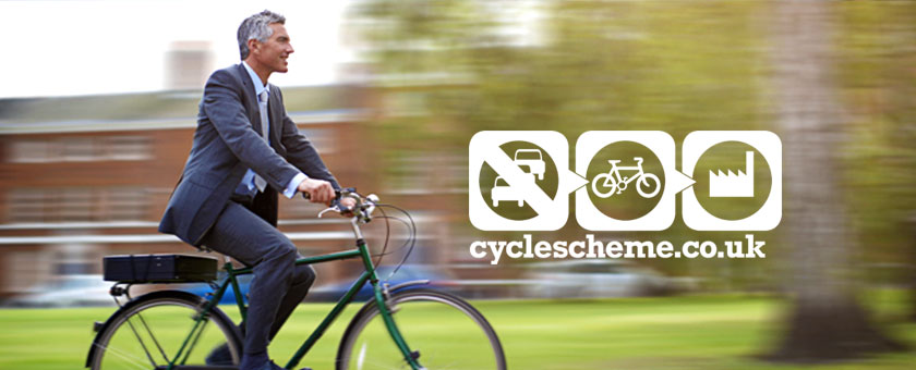 Read full story «Cycle to work»