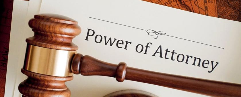 Read full story «What is a power of attorney?»