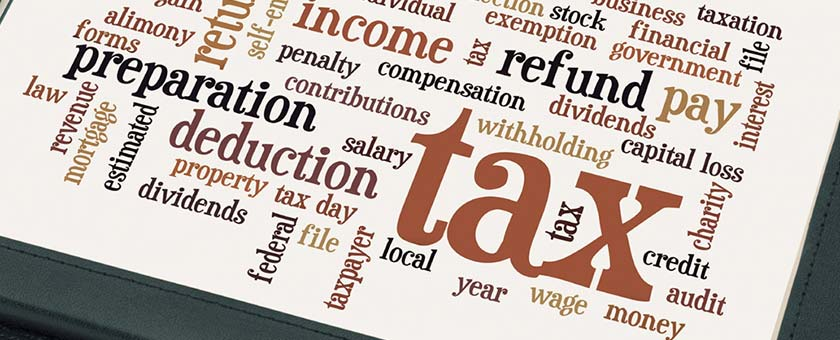 How Much Inheritance Tax On A Property Worth