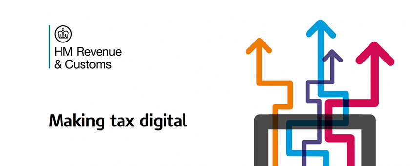 Read full story «A step closer to Making Tax Digital (MTD)»