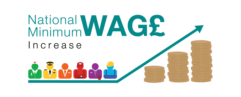 Read full story «What are your responsibilities to pay the National Minimum Wage (NMW)?»