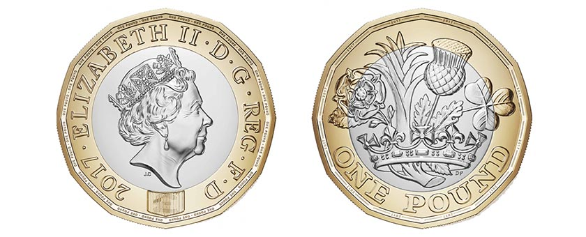 Read full story «Will the new £1 coin affect your business?»